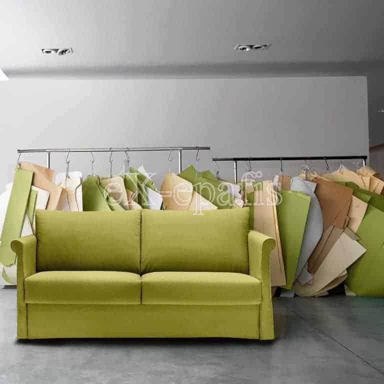 Καναπές Κρεβάτι Nebula Noctis