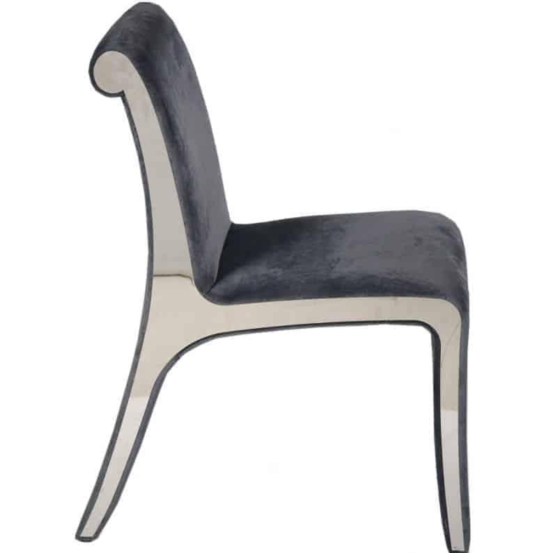 Καρέκλα Τραπεζαρίας Inox Proteas