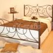 μεταλλικό κρεβάτι αθηνά 129 (1)